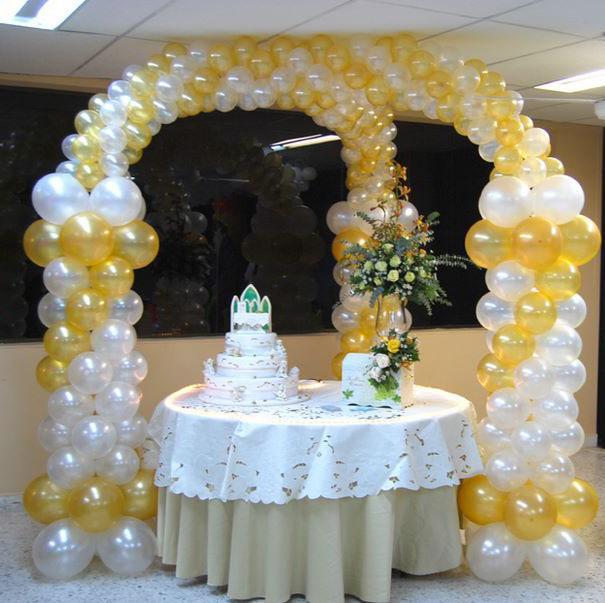 Pekedetalles diy decora con globos - Decora con globos ...