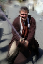 Boston's Best Jedi Master