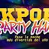 [EVENTO +18] KPOP PARTY HARD - LIMA PERÚ
