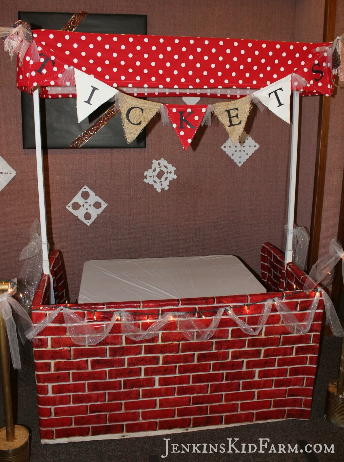 Polar Express Party Ideas For Christmas Part - 37: Polar Express Ward Christmas Party