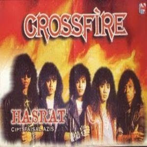 Crossfire - Hasrat