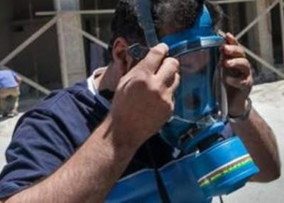 Takut Suriah Menyerang, Rakyat Israel Borong Masker Gas