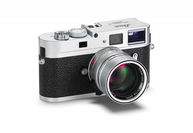 Leica today presents a new version of the world's smallest, ...