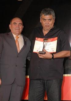 Premio Carlos Martinez 2012 - RUBEN DI LIDDO: La 580 Deportiva, Radio Universidad