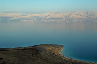 (Israel, Jordan, Palestine) – Dead Sea Attractions