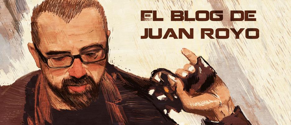 El blog de Juan Royo