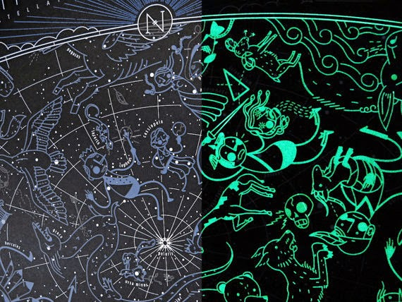 Creative Glow In The Dark Products and Designs (15) 5