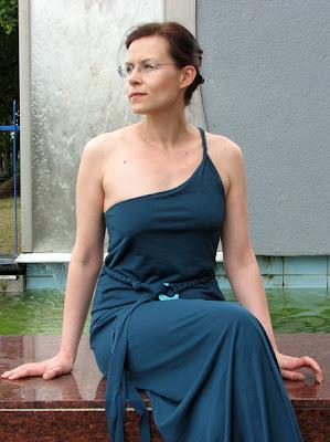 herbimania: Jak w kilka godzin zostać grecką boginią