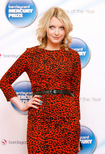 Lauren Laverne On Fashion