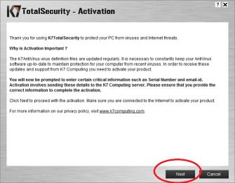 K7 Total Security 2019 Crack Full License Key Free Download