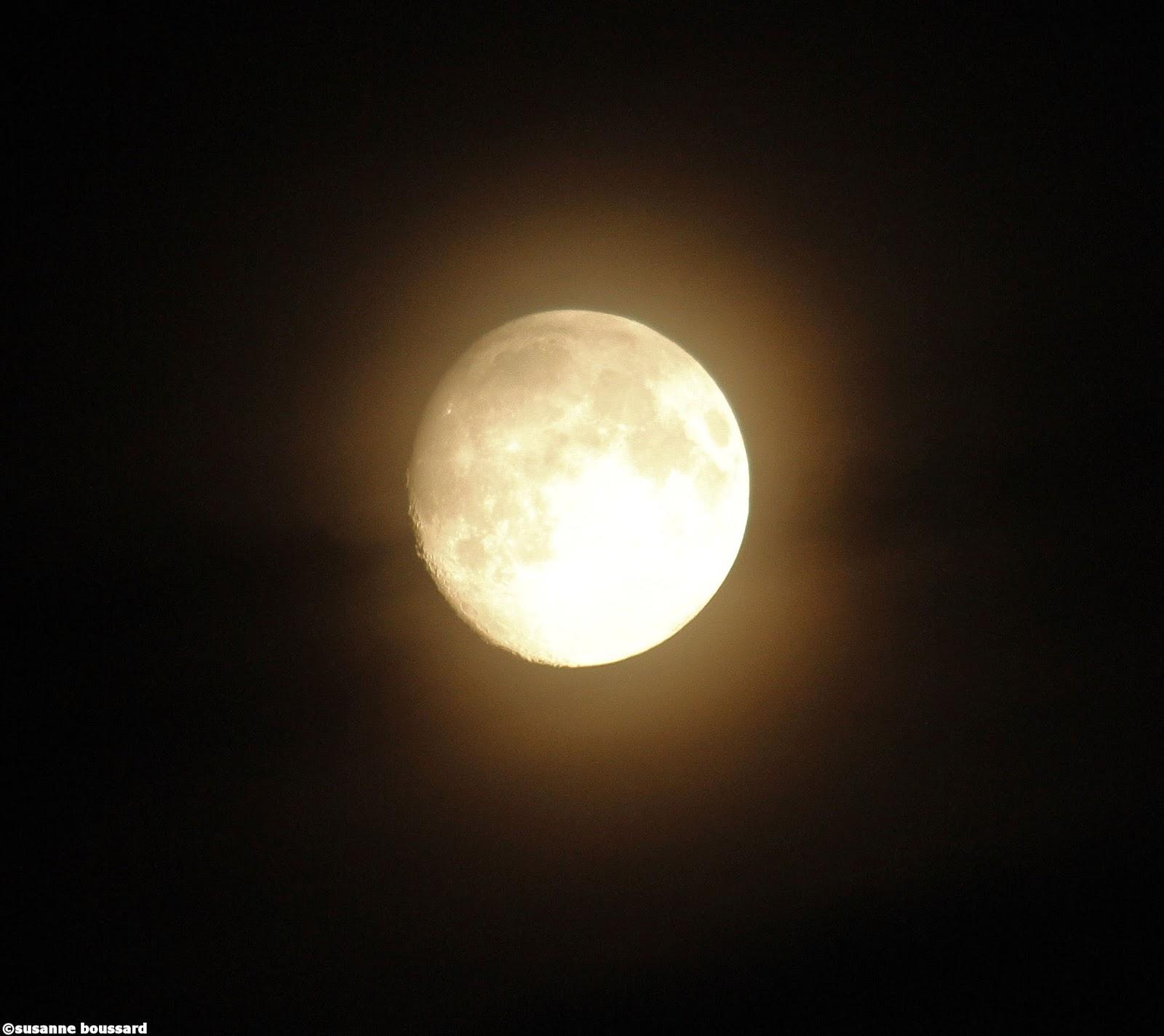 fullmåne i juli