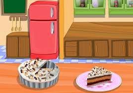 Dondurmalı Kek Yapma