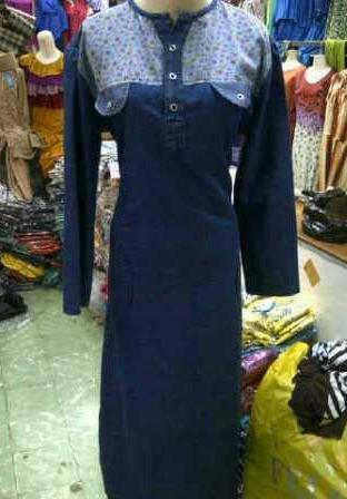 Grosir Baju Muslim Murah Tanah Abang Grosir Gamis Celana