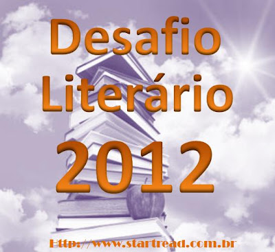 Desafio Literrio 2012 - Start Read
