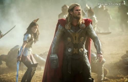 Thần Sấm Thor 2: Thế Giới Đen Tối - Image 2