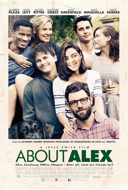 About Alex (2014) ταινιες online seires xrysoi greek subs