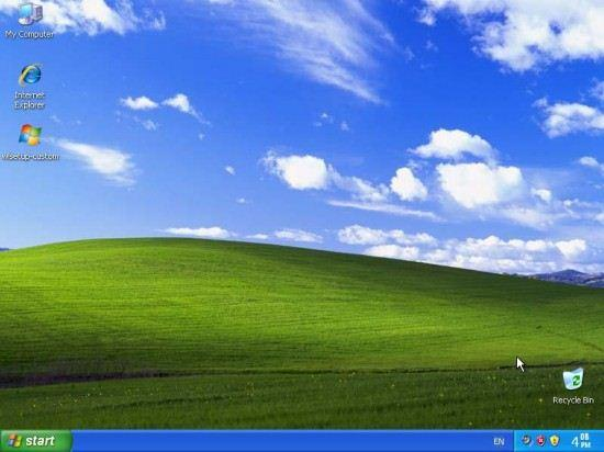 this is the original Windows XP Professional SP3 (32-bit) ISO from