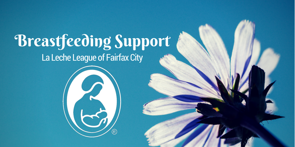 La Leche League of Fairfax City