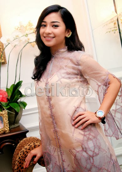 Galeri Foto Nikita Willy
