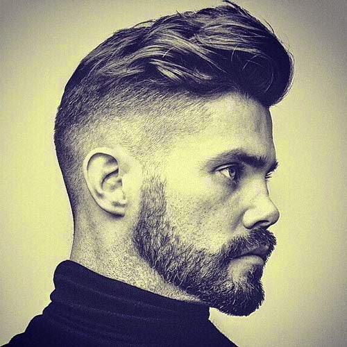 Beard Styles 2014-2015