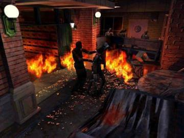 free Resident Evil 3