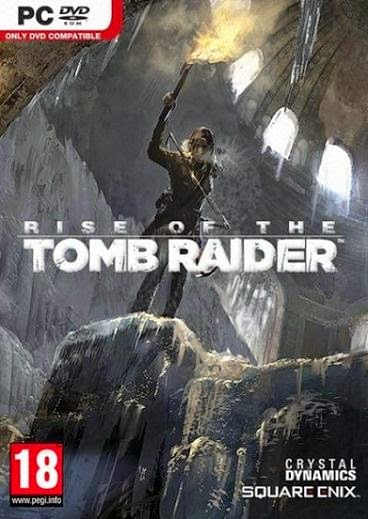 download rise of the tomb raider pc free