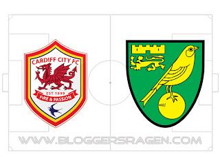 Prediksi Pertandingan Cardiff City vs Norwich City