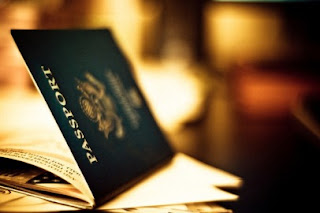 How to get passport appointment online?