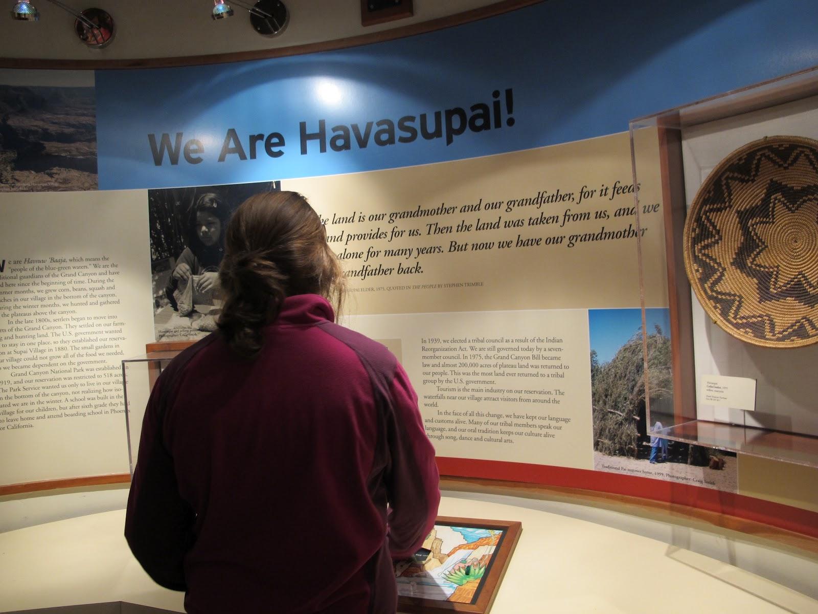 Resultado de imagem para Havasupai Museum of Culture