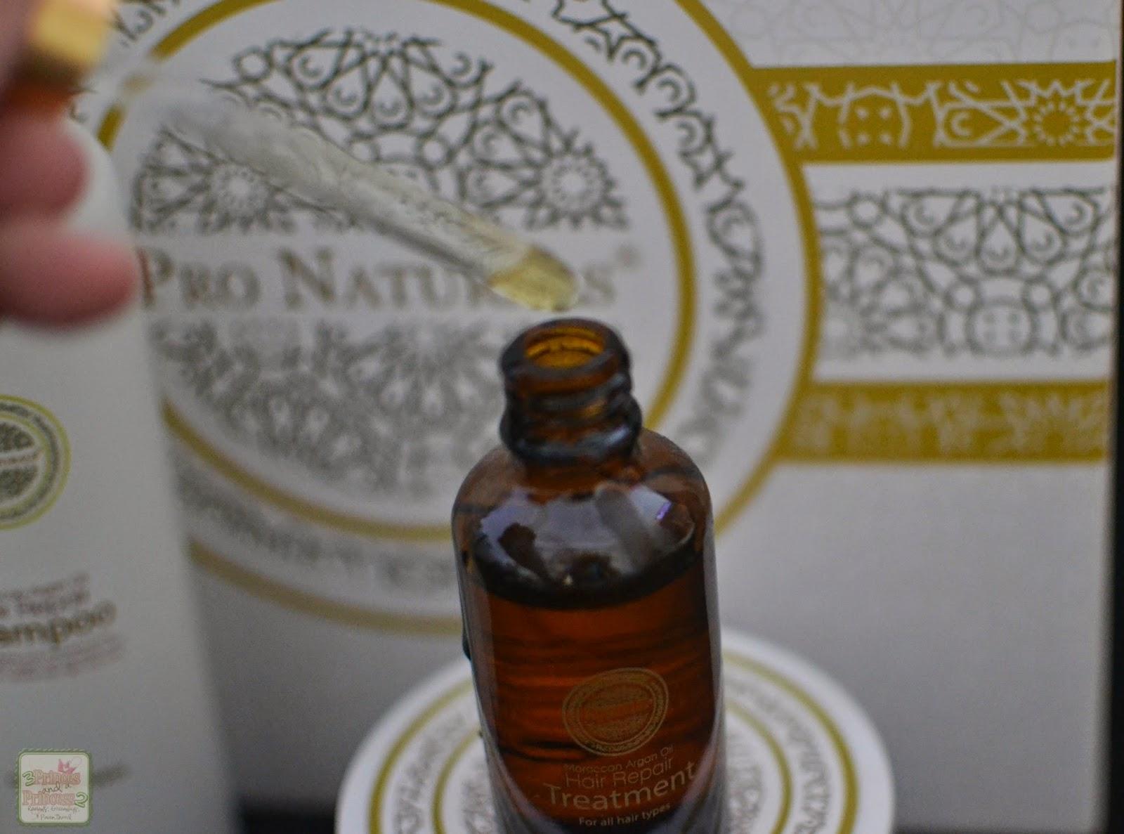 Pro Naturals 100% Pure Moroccan Oil