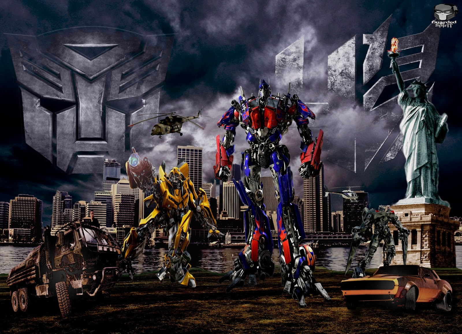 Transformers 4 wallpapers see hd wallpaper - Wallpapers transformers 4 ...