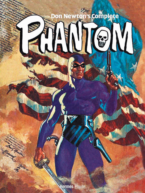 DON NEWTON'S COMPLETE PHANTOM
