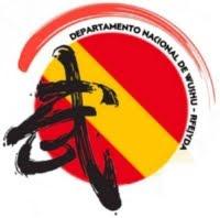 DEPARTAMENTO NACIONAL DE WUSHU