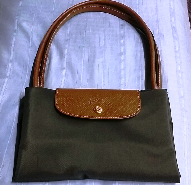 wandering... can t go home  Longchamp bags for the wife c9589420ce
