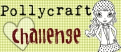 pollycraft monday challenge