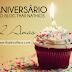 Aniversário do Blog - 2 Anos!