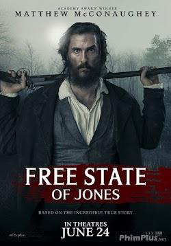Tuyên Ngôn Tự Do Của Jones