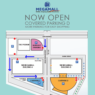 Sm megamall forex contact number