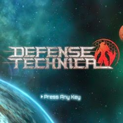 Defense Technica – XBox 360