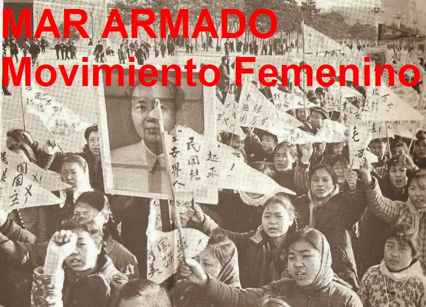 MOVIMIENTO FEMENINO