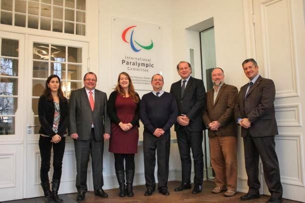 Tiro ao Prato pode se tornar modalidade paralímpica; IPC, ISSF e FITAV se reúnem para discutir projeto de pesquisa - Foto: IPC/Divulgação