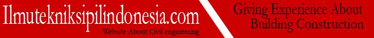 Ilmu Teknik Sipil Indonesia