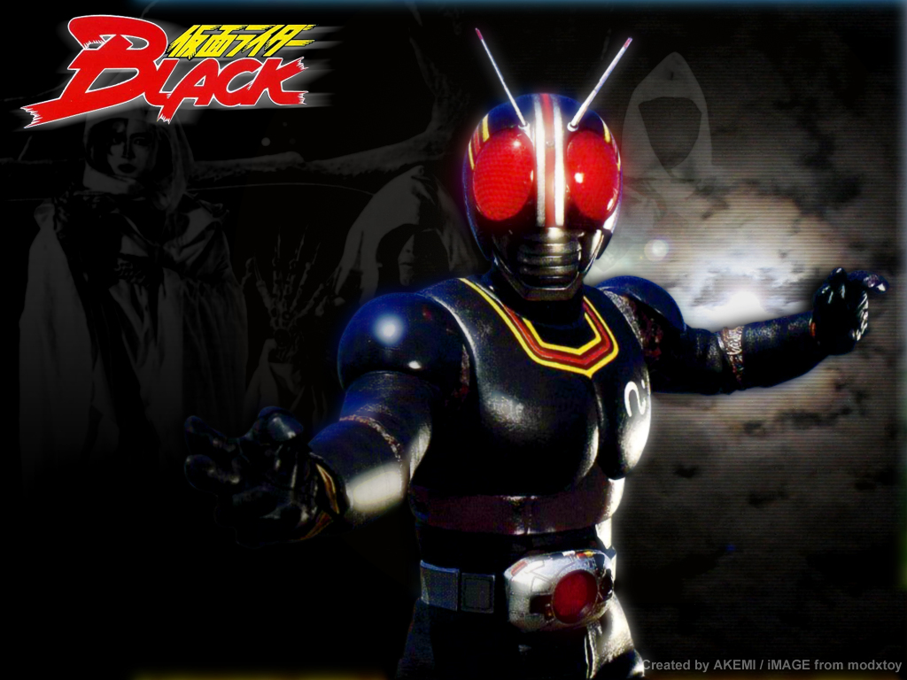 Kamen Sentai My Top Ten Main Kamen Riders Kamen Rider