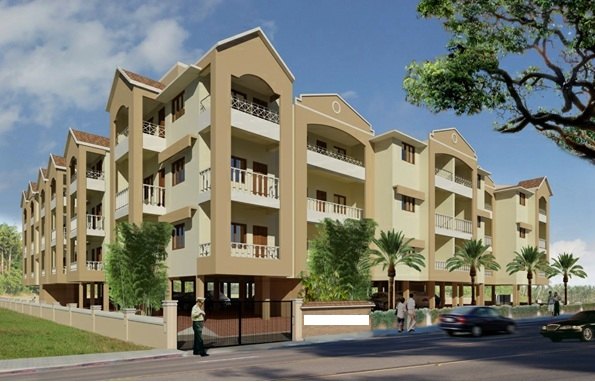 Flats For Sale In Goa Apartments For Sale In Goa Villas