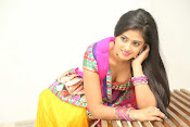 Megha Sri glam pics at OMG Audio-thumbnail-5
