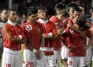 Rekor Sepakbola Indonesia Terburuk Sepanjang Sejarah Era Djohar Arifin