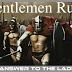 Gentlemen's Run: men's answer to the Ladies Run
