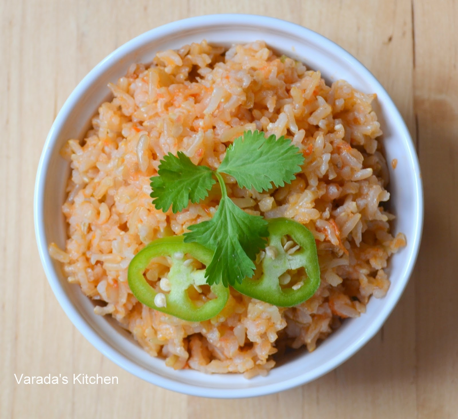 rice and beans recipe food to love speedy black beans and mexican rice ...
