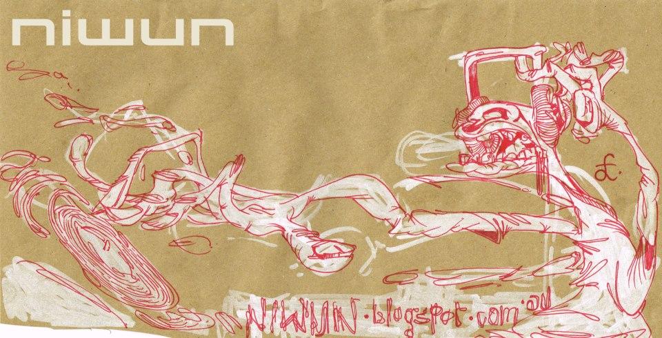 Niwun
