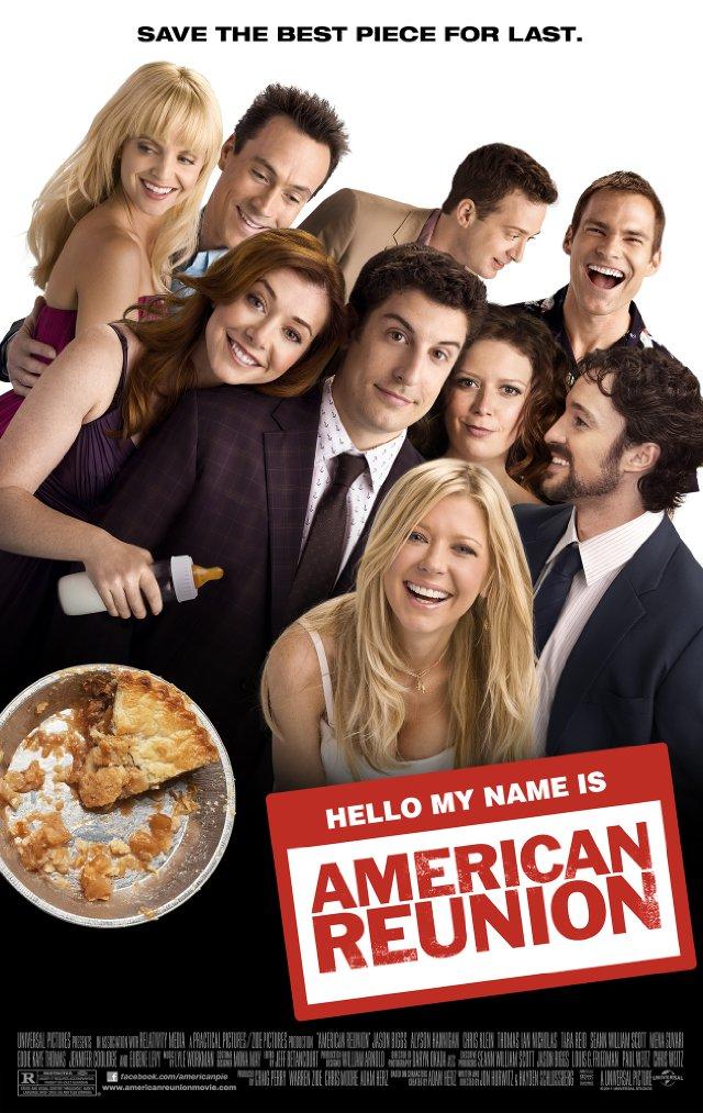 American Pie : American Reunion (2012)